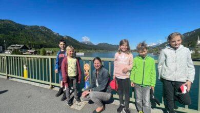 © Strandhotel Weissensee | Initiative Familien am See