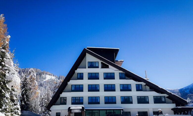 ©Familienhotel-Nockalm-Winter