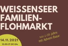 Weissenseer Familien Flohmarkt © Familien am Weissensee